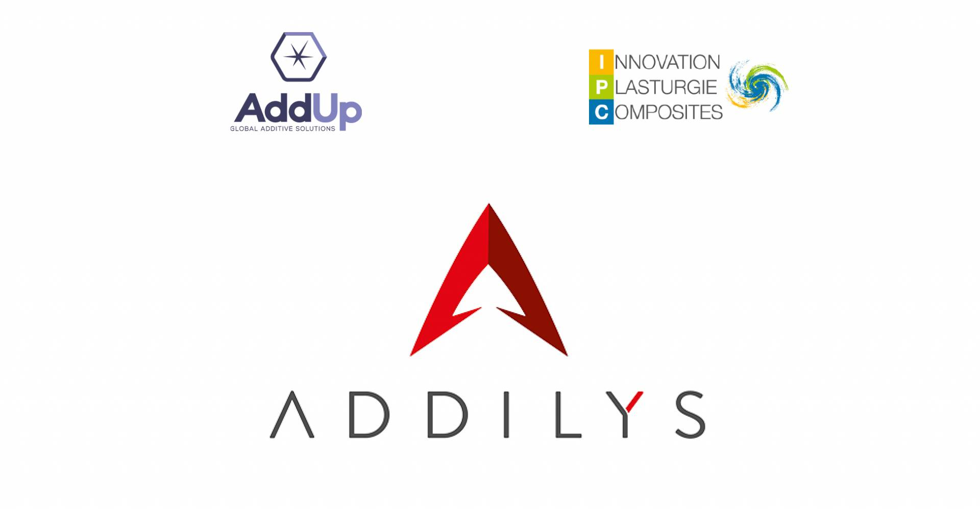 IPC and AddUp create Addilys